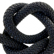 Maritiem koord 10mm Black
